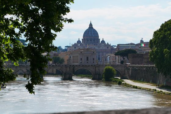 Rome Saint Pierre